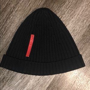 Prada Winter Hat